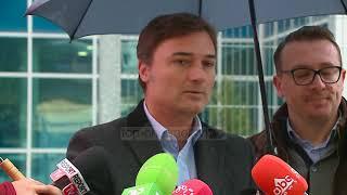 PD në Prokurori: Per bashkëpunimin Tahiri-Habilaj - Top Channel Albania - News - Lajme