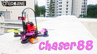 Eachine Chaser 88 Review, from www.banggood.com
