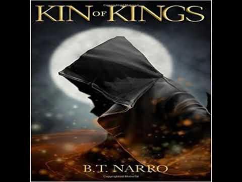 Kin of Kings The Kin of Kings #1 by B  T  Narro p1
