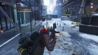 Tom Clancy's The Division SPIROS APOS GR PVP84