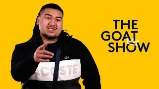 YJ of HP Boyz Talks Utes and Mullets: The GOAT Show