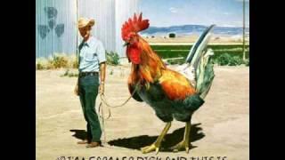 Chicken Techno Song