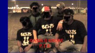 OASIS II GRONE