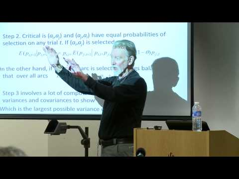 """Bill Batchelder - """"Evolving Dominance Hierarchies and Naming Conventions"""""""