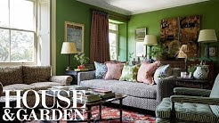 Interior designer Rita Konig on how to lay out your rooms | House & Garden
