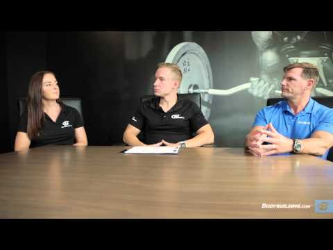 Ask The Expert Panel: 24-Hour Nutrition Bodybuilding.com