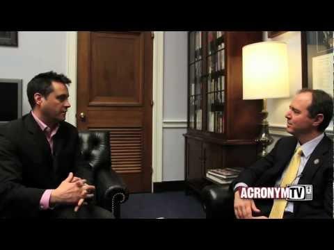 Amending The Constitution: Interview with Congressman Adam Schiff (D-CA)