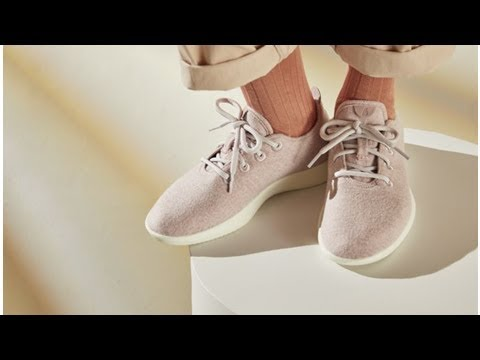 New Allbirds Sneakers Are Here Thanks To Nordstrom