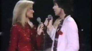 Suddenly - Olivia newton-John and Cliff Richard