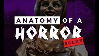 Anatomy of a Horror Scene | The Conjuring