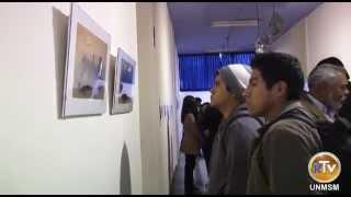 Exposición de Benjamín Mendoza y Amor