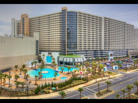 Laketown Wharf Resort Highlights Reel Panama City Beach Florida Real Estate For