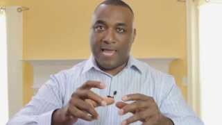 Motivational Speaker Mark Anthony Garrett Speaks About The Power Of Gratitude
