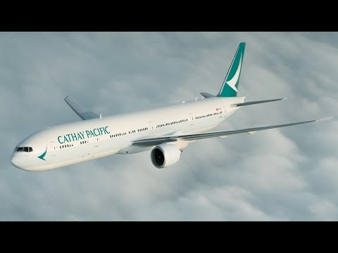 CATHAY PACIFIC Reports HK$1.45 BILLION worth of LOSSES
