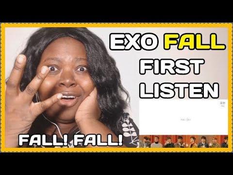 FIRST LISTEN | EXO Fall REACTION