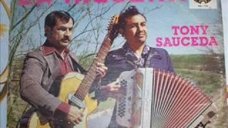 Tony Sauceda