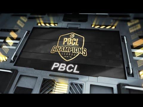 PBCL 2019 S2 R6 RRQ Endeavour VS XCN Xgate W4NA873