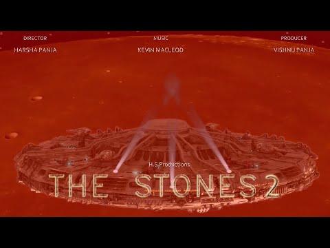 The Stones-Part 2
