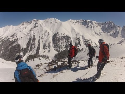 GoPro HD: The Silverton Experience