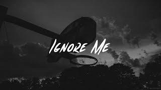 Betty Who - Ignore Me (Lyrics)