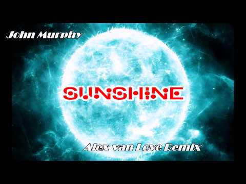John Murphy  Sunshine Alex van Love Remix Adagio In D Minor DnB
