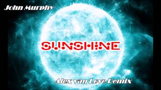 Скачать John Murphy Sunshine Alex Van Love Remix Adagio In D Minor D N B