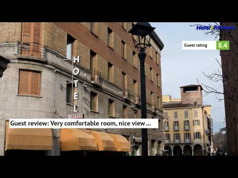 Cremona Hotels Impero **** Hotel Review 2017 HD, Cremona, Italy