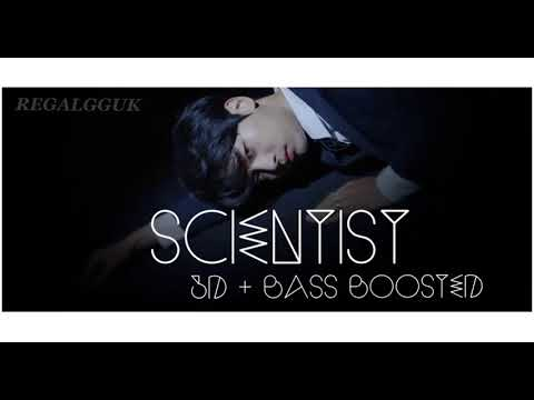 [ 3D + BASS BOOSTED ] 빅스 [ VIXX ] - 향 [ Scentist ]