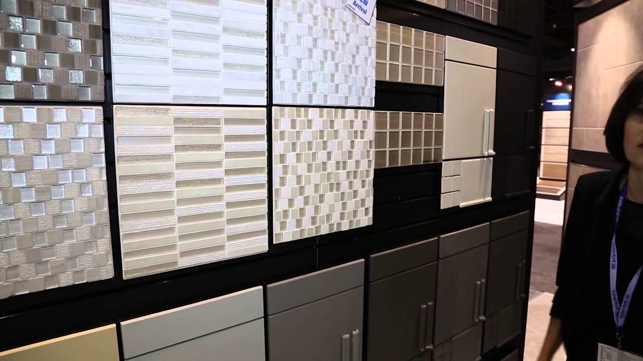 Joan Bedrosian Of Bedrosians Tile And Stone At Coverings 2017