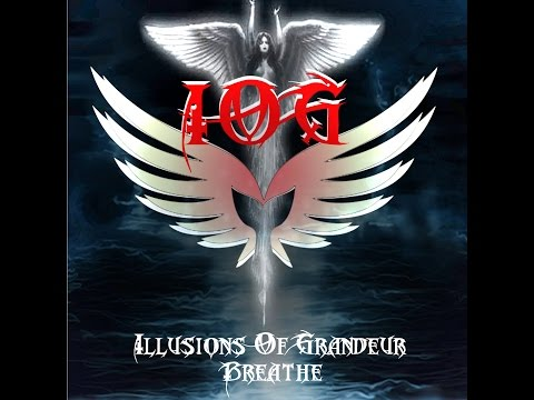 "Illusions Of Grandeur ""Breathe"" Single Version (Toil Records)"