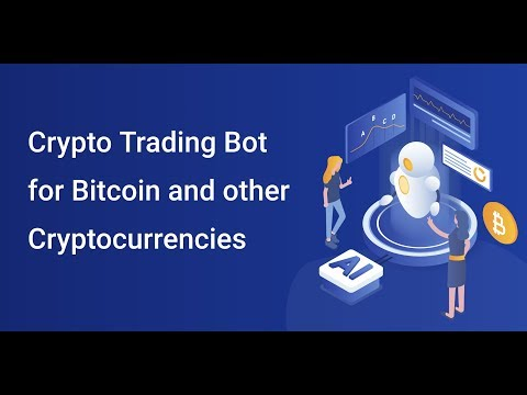 bot bitcoin trading autopilot money making system