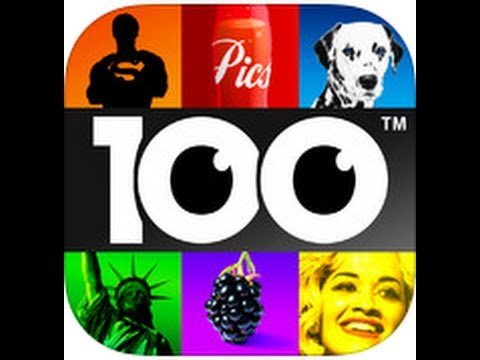 100 pics 3 letter words 100 pics 3 letter words level 1 100 answers 20004 | hqdefault