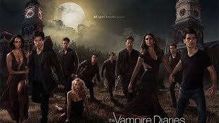 The Vampire Diaries - Wise Ruby - Love