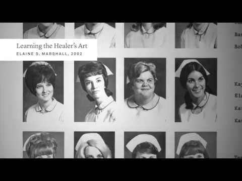 Learn the Healer's Art   Education in Zion