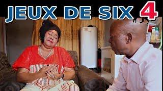 JEUX DE SIX Ep 4 Theatre Congolais Ada,Ebakata,Sylla,BuyiBuyi,Clara,Barcelon,Findi