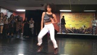 vuclip Charlize Glass   Beyoncé - Yoncé   Choreography by Tricia Miranda