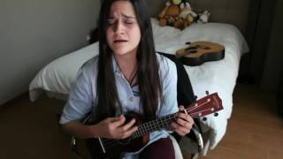 Can't Help Falling In Love - Elvis Presley/ Twenty One Pilots (ukulele cover)