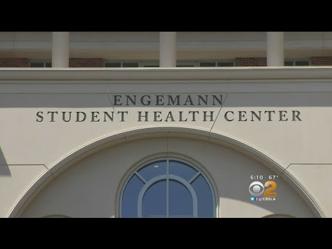 USC Gynecologist Accused Of Misconduct