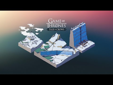 Game of Thrones: Tale of Crows - Apple Arcade
