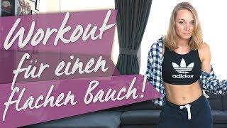 Tanz den Bauchspeck weg//Dance Work out für straffen Bauch