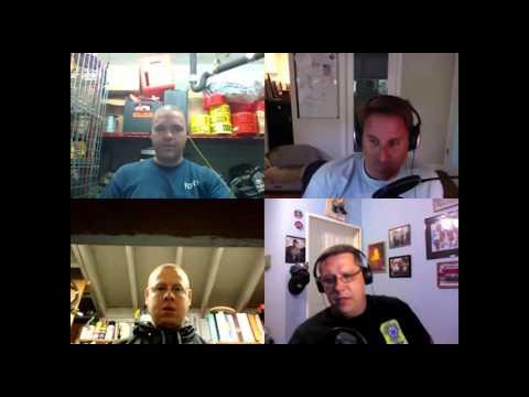 The Haz Mat Nation Guys Episode 17 - Vinyl Chloride