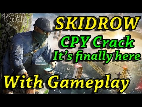 How to Download & Install Watch Dogs 2 (SKIDROW RELOADED/CPY) | Gameplay Included