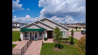 Clermont/Groveland New Homes - Cypress Oaks by Hanover Family Builders - Lexington Model