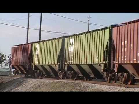 ECRX 2516-Port of Beaumont