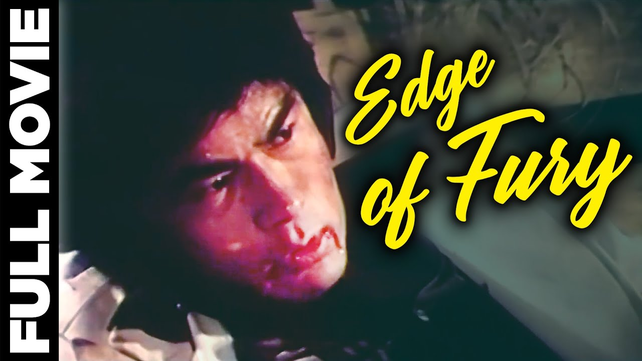 Edge of Fury 1978 | Michael Higgins, Lois Holmes | English Full Movie | English Kung Fu Movies