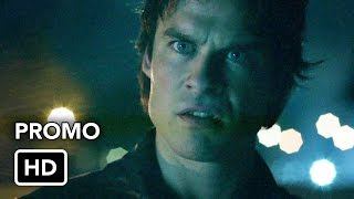 "The Vampire Diaries 8x04 Promo ""An Eternity of Misery"" (HD) Season 8 Episode 4 Promo"