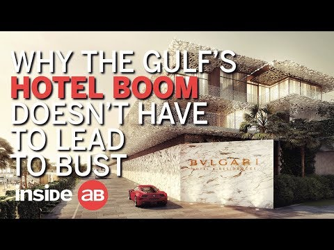 Dubai hotels: will the boom lead to bust?