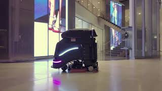 Avidbots Neo Commercial Robot Floor Cleaner