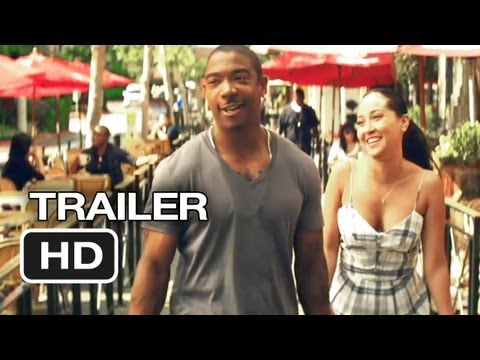 I'm in Love with a Church Girl TRAILER 1 (2013) - Ja Rule Movie HD