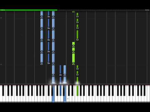 Ke$ha - C'mon (Midi & Sheet Music!)